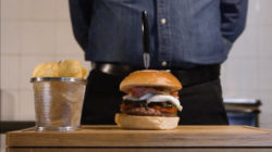 Fattobene Burger